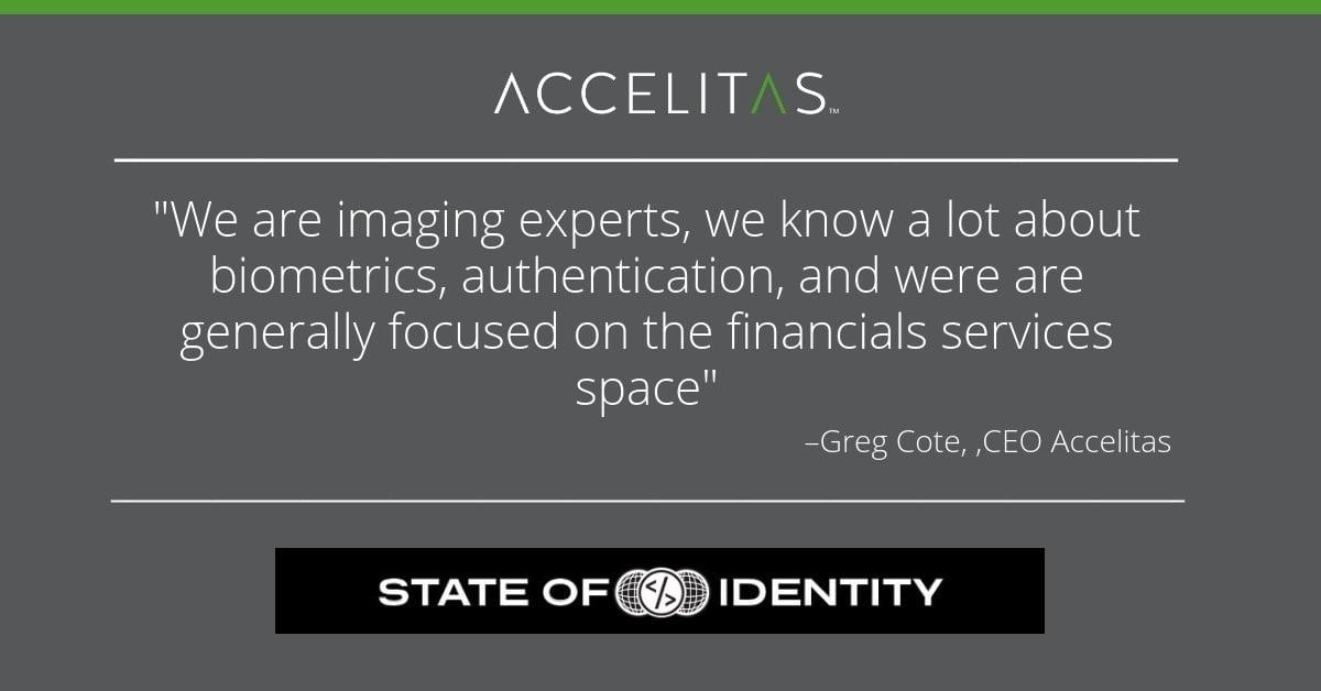 One World Identity Interviews Greg Cote about Identity Intelligence